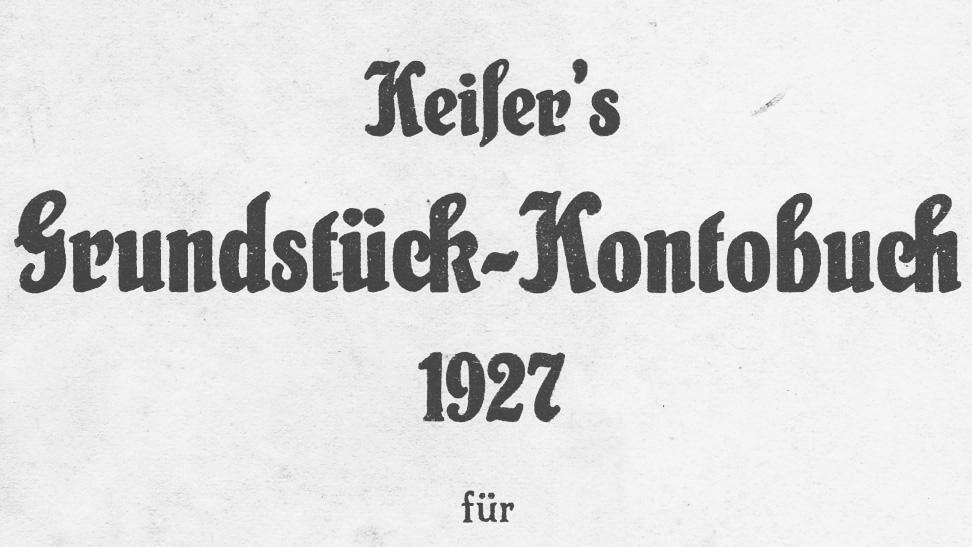 keisers-grundstuck-kontobuch-1927